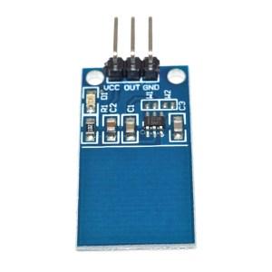 Módulo Táctil Sensor Capacitivo TTP223 OKY3420