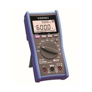Multímetro Digital Hioki DT4256