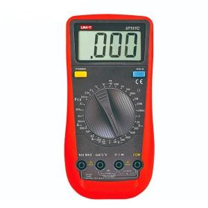 Multímetro Digital Uni-Trend UT151C