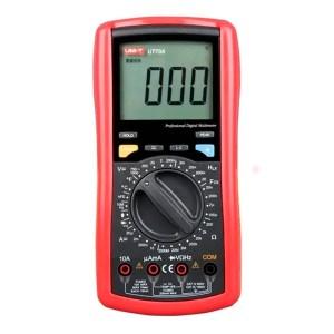Multimetro Digital Unit UT70A
