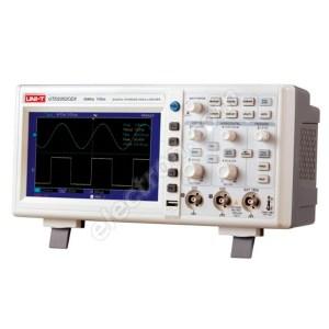 Osciloscopio Digital Unit UTD2052CEX