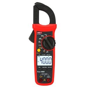 Pinza Voltiamperimetrica TRMS UNI-T UT202+