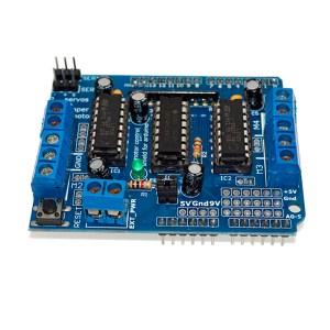 Shield L293D Para Arduino