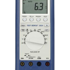 Multímetro BK Precision 390A