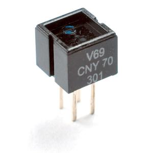 Sensor Óptico Reflectante CNY70