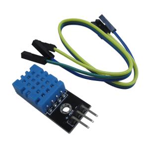 Módulo De Sensor De Temperatura y Humedad DHT11
