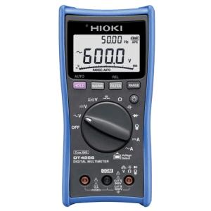 Multimetro Digital DT4256