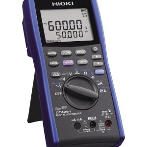Multímetro Digital Hioki DT4281