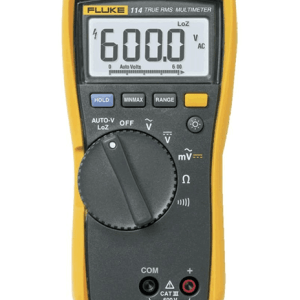Multímetro Digital Fluke 114