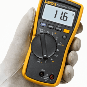 Multímetro Digital Fluke 116