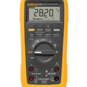 Multímetro Digital Fluke 28 II