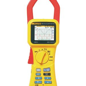 Pinza Amperimétrica Fluke F345