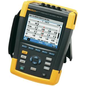 Analizador De Energía Fluke 435 Series II
