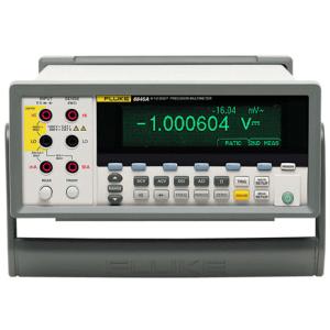 Multímetro De Precisión Fluke 8845A