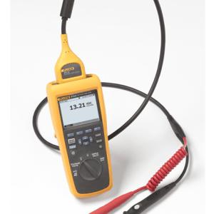 Analizador De Baterías Fluke BT520