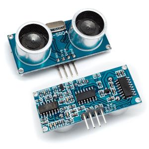 Sensor De Distancia De Ultrasonido