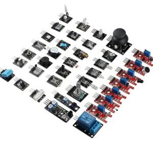 Kit 38 Sensores Para Arduino