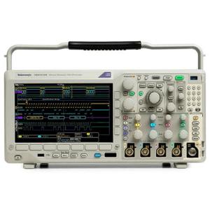 Osciloscopio Digital Tektronix MDO3000