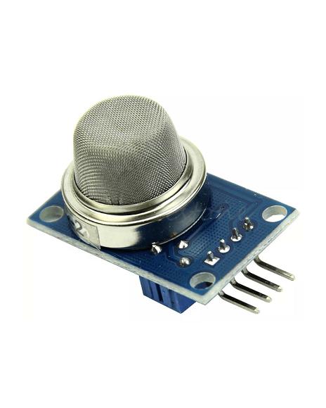 Módulo Sensor De Gas MQ2