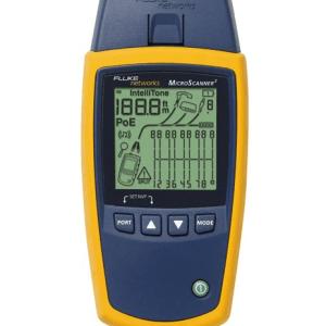 MicroScanner 2 Fluke MS2100
