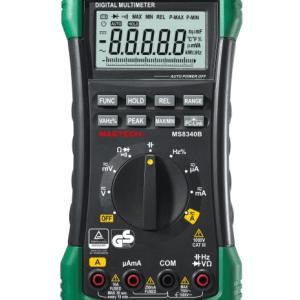 Multímetro Digital Mastech MS8340B