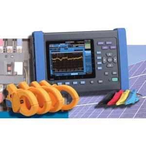 Analizador De Calidad De Energia PW3198