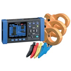 Medidor De Potencia Multicanal PW3360-21
