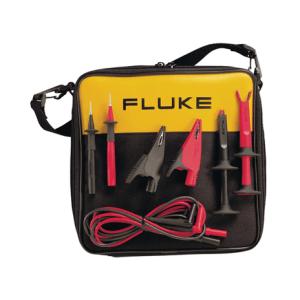 Cables De Prueba SureGrip Fluke TLK220