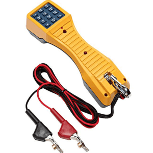 Comprobador Telefónico Fluke TS19