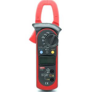 Pinza Amperimetrica Unit UT203