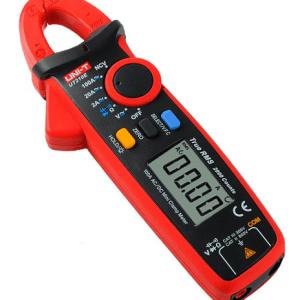 Mini Pinza Amperimétrica UT210E
