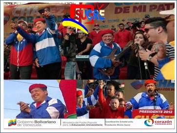 Chavez Corazon del Pueblo
