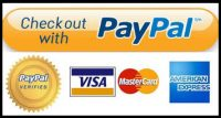 Check out with Paypal