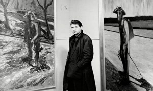Francis Bacon-1957