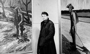 Francis Bacon-1957