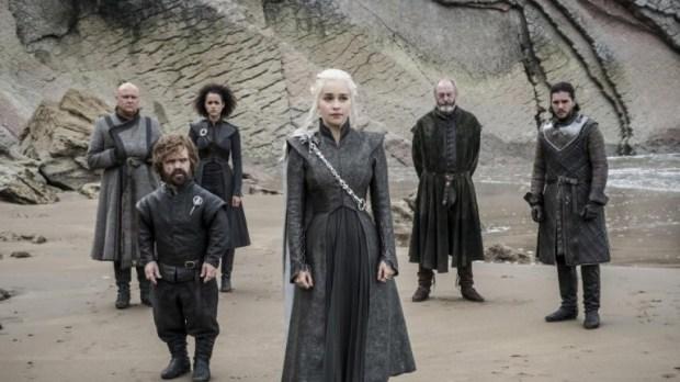 Игра престолов 8 сезон актер рассказал о финальных сериях