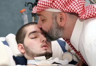 الأمير الوليد بن خالد بن طلال