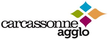 logo Carcassonne agglo