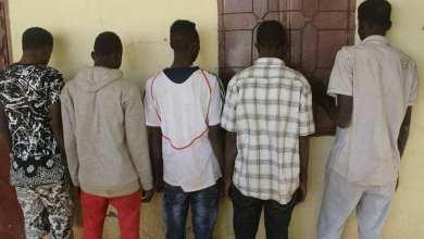 Photo of مباحث شرق النيل توقف أخطر عصابات السرقة الليلية ومدير المباحث يبعث رسالة للمواطنين