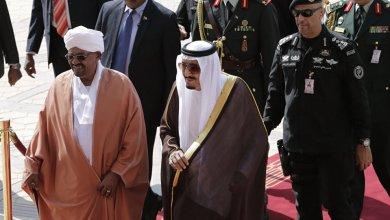 """Photo of السعودية تحسم الجدل حول مصير العلاقة مع السودان """"عسكريا"""""""
