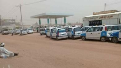 Photo of وفاة أول مواطن سوداني في صفوف البنزين بكوستي
