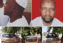 Photo of المباحث السودانية تلقي القبض علي المتهم الرئيسي بمقتل سائق الترحال أدريس داؤد …المزيد