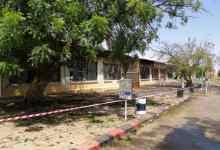 Photo of شاهد أول صور من موقع انفجار مخزن بمجمع الشجرة الصناعي بالخرطوم
