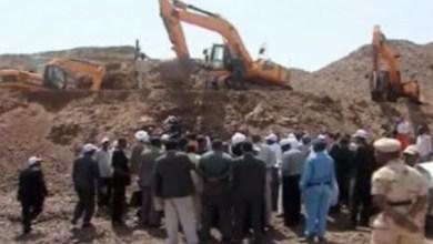 Photo of (900) معدن ينتظرون الدفاع المدني لإنقاذهم من الموت عطشاً