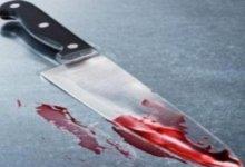 Photo of امرأة تذبح ابن أختها بأمبدة