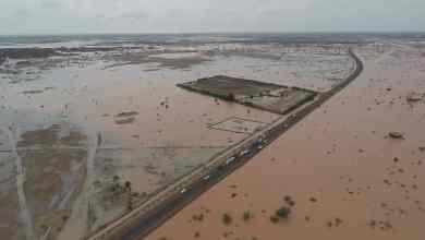 Photo of ولاية الخرطوم تبدأ حصر القرى المتضررة بالفيضان لترحيلها