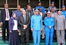 Photo of وزير الداخلية يمثل السودان في اجتماع الوزراء المسؤولين عن شؤون الشرطة بإقليم الايابكو