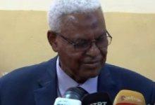 """Photo of بالفيديو.. النائب العام السوداني: المقبوض عليهم في قضية المتفجرات """"تجار"""" وليسوا """"مستخدمين"""" للمتفجرات"""