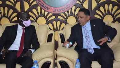 Photo of مباحثات بين السودان ودولة الجنوب لتطوير التعاون الفني مجال البترول