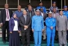 """Photo of السودان يُشارك في اجتماع منظمة شرطة دول شرق أفريقيا """"ايابكو"""""""